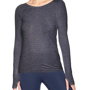Under Armour TB Black Seamless. Size small. NWOT